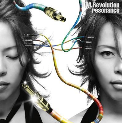 promo release] T.M.Revolution – resonance « Desert Heart